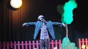 Theaterstück: Arthur, eine Vogelscheuche will fliegen